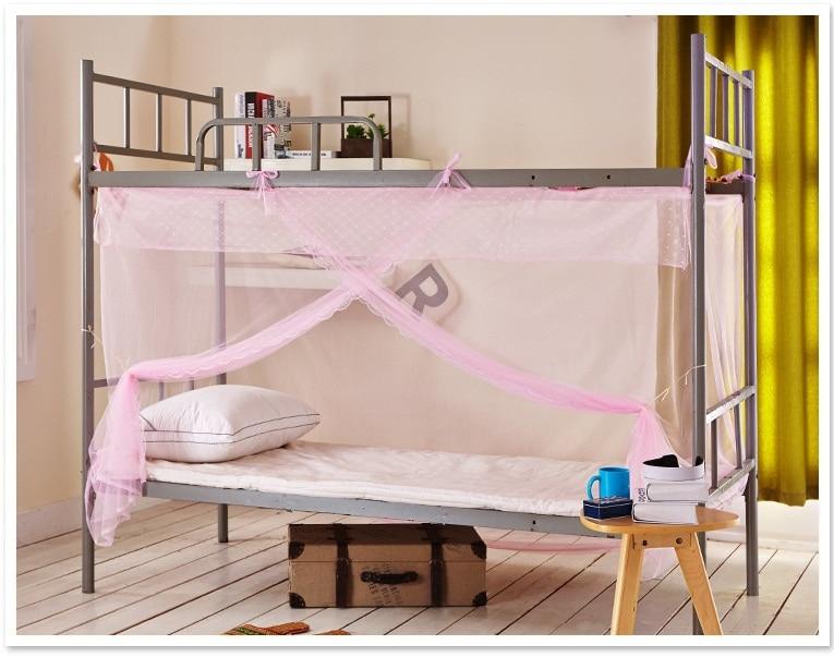 hot new bed canopy mosquitero de encaje para cama doble m escuela mosquiteros litera