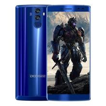 "DOOGEE BL12000 12000mAh Big Battery Smartphone 6.0"" Octa Core 4GB RAM 32GB ROM Quad Camera 16.0MP Android 7.1 OTG Mobile Phone"