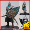 100 Original Banpresto SCULPT COLLECTION Vol 1 Collection Figure Faraam Knight From DARK SOULS