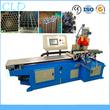 MC350CNC automatic pipe cutting machine cnc circular saw CNC tube cutter with high quality