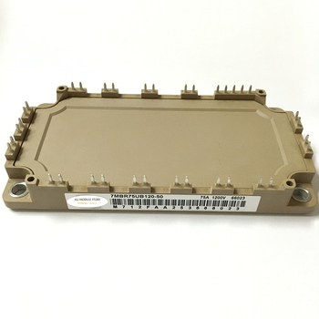 7MBR75UB120-50 7MBR75UB120 FREE SHIPPING NEW AND ORIGINAL MODULE