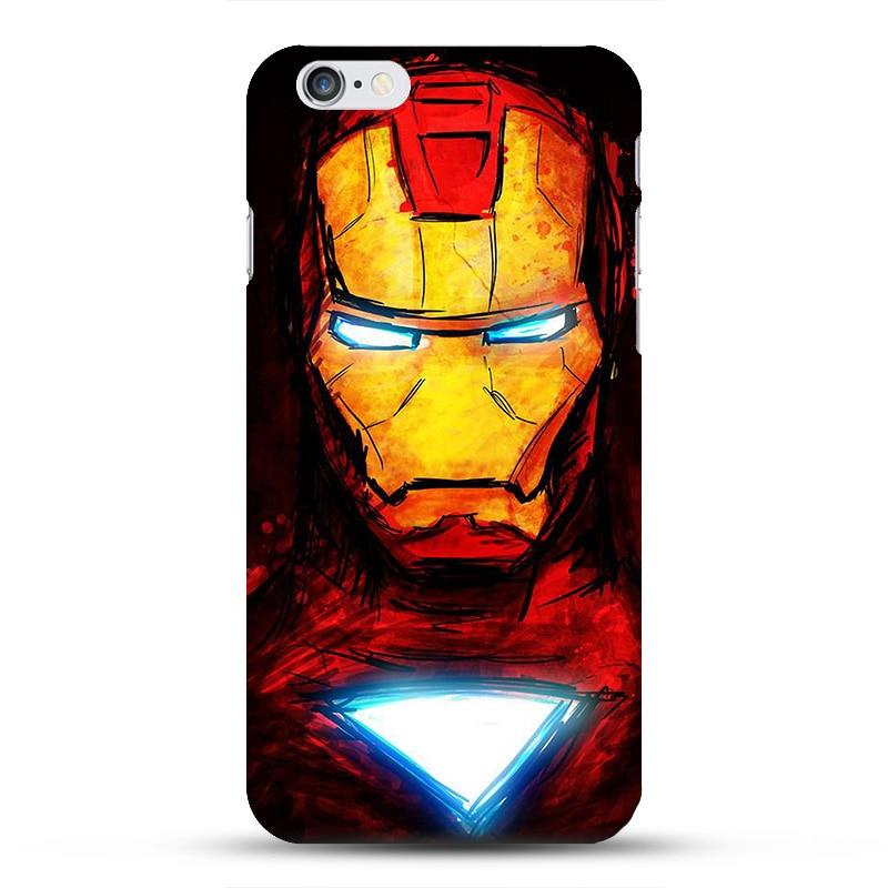 iphone 7 phone cases superhero