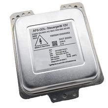 5DC009060 20 5DC009060 20 5DC00906020 5DC 009 060 20, D1S Xenon HID statecznik reflektora moduł dla Benz E350