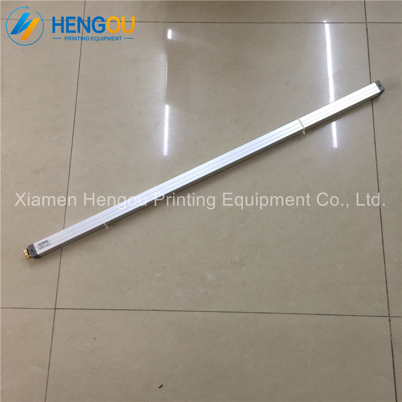 2 pieces high quality Hengoucn SM74 Auto PS plate Clamp 00.580.4128 00.580.4128/032 pieces high quality Hengoucn SM74 Auto PS plate Clamp 00.580.4128 00.580.4128/03