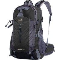 Hot Sale Creeper Camping Bag Professional Waterproof Rucksack Internal Frame Climbing Camping Hiking Backpack Outdoor Bags