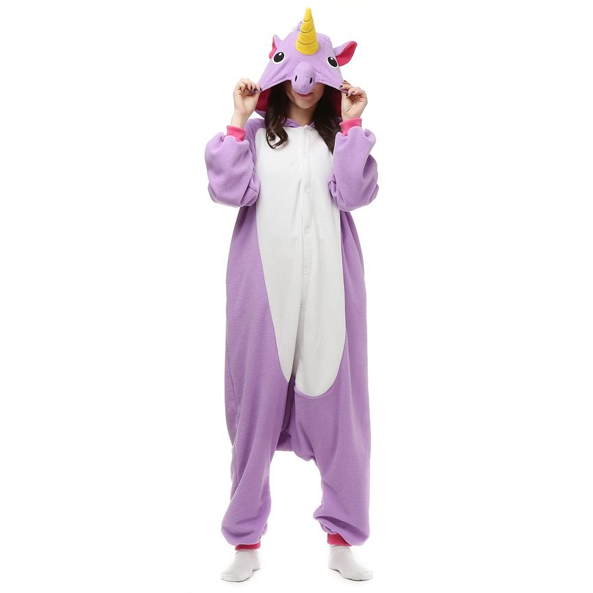 Adulto-Unicórnio-salão-sono-Pijama-Unissex-Kigurumi-Cosplay-Traje-Animal-Onesies-Pijamas (2)