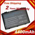 Bateria do portátil para asus 90-nlf1b2000y a32 a32 f52 f82 f82a K40A K40C K40IJ K51AC K60IJ K61IC K70AD K70IJ X5DIJ X5DIN X8AIJ