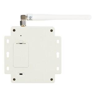 Image 4 - وحدة تحكم عن بعد مزودة بفتحة بوابة GSM 3G عن طريق مكالمة هاتفية مجانية للباب الآلي انزلاق بوابة المحرك التحكم schiebetor RTU5034