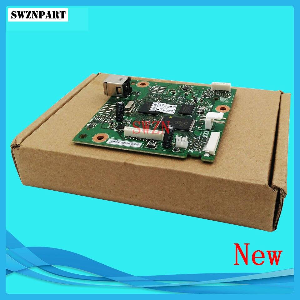 FORMATTER PCA ASSY Formatter Board logic Main Board MainBoard For HP Laserjet M125 M125A 125 125A