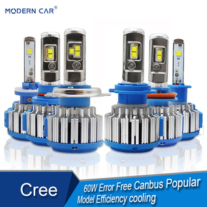 MODERN CAR Led Headlights 880