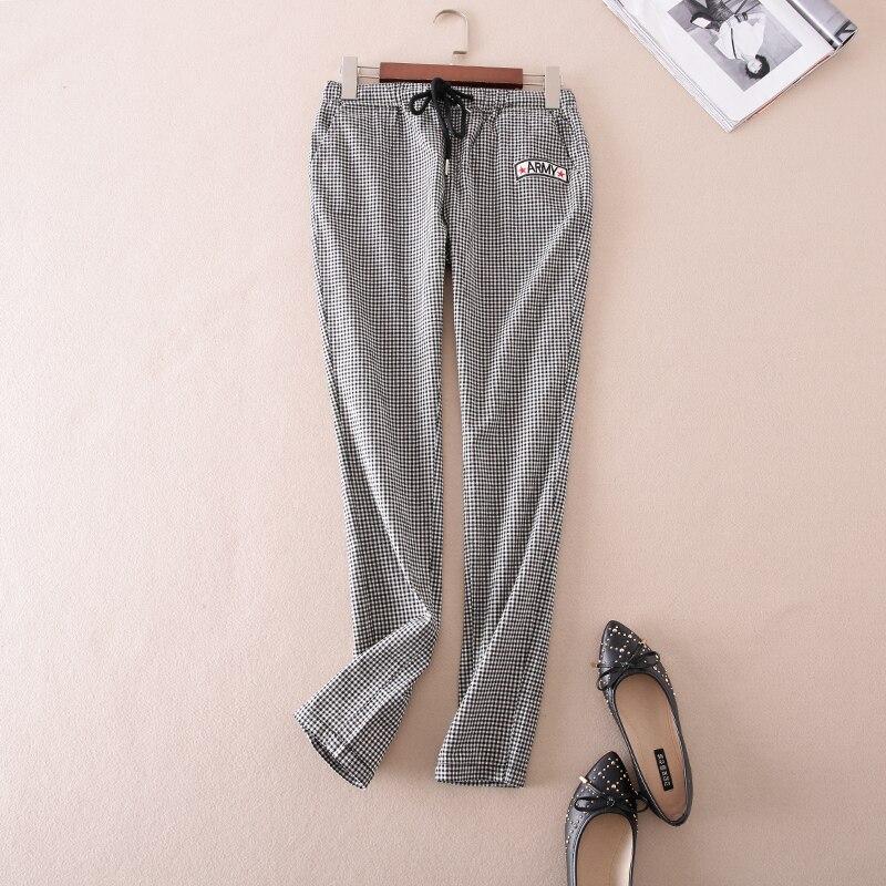 T-insidem114 2018 Summer Trousers For Women Elmer Mr Wonderful Shose Women Joggers Women Fake Designer Clothes