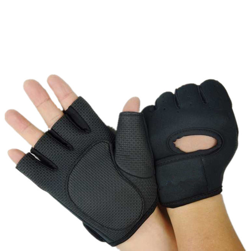 Xcrossfit Weight Lifting Gloves: Crossfit Fitness Glove Half Finger WeightLifting Gloves