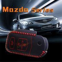 Car Key Chain Key Case Cover For Mazda 2 3 2011 Mazda Mx 5 2009 X8