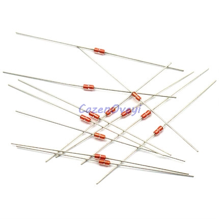 20pcs/lot Thermal Resistor NTC MF58 3950 5% B 2K 5K 10K 20K 50K 100K 200K 500K OhmIn Stock