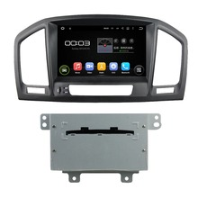 Fit for BUICK Regal 2009-2013 android 5.1.1 hd 1024*600 car dvd player gps radio 3G wifi mirror link free map camera