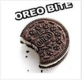 Free shipping high quality OREO Bite restory Cookie restore magic tricks magic props 5pcs biting cookie