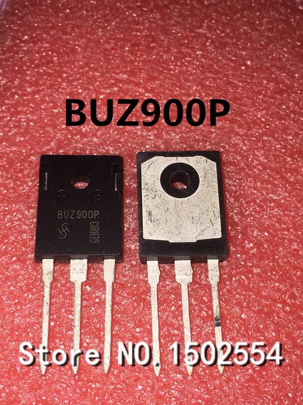 10PCS/LOT BUZ900P TO-247 Triode