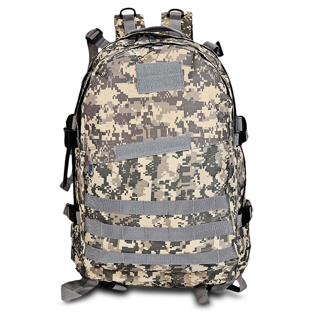Outdoor Sport Military Tactical Climbing Mountaineering Backpack Camping Hiking Trekking Rucksack Travel Outdoor Bag outlife new style professional military tactical multifunction shovel outdoor camping survival folding spade tool equipment