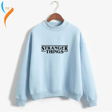 2019 Men Hoodie Stranger Things Hoodies Sweatshirt women/men Casual Sweatshirts Women Mens