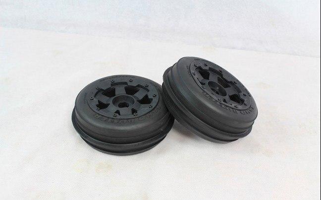 baja 5b front sand wheel set ( front) front