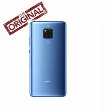 HUAWEI Mate 20 X Mate 20X Smartphone 7.2 inç Tam Ekran 2244x1080 Kirin 980 octa çekirdek EMUI 9.0 5000 mAh 4 * Kamera Hızlı Şarj