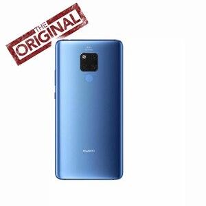 Image 2 - HUAWEI Mate 20 X Mate 20X Smartphone 7.2 inch Full Screen 2244x1080 Kirin 980 octa core EMUI 9.0 5000 mAh 4*Camera Quick Charger