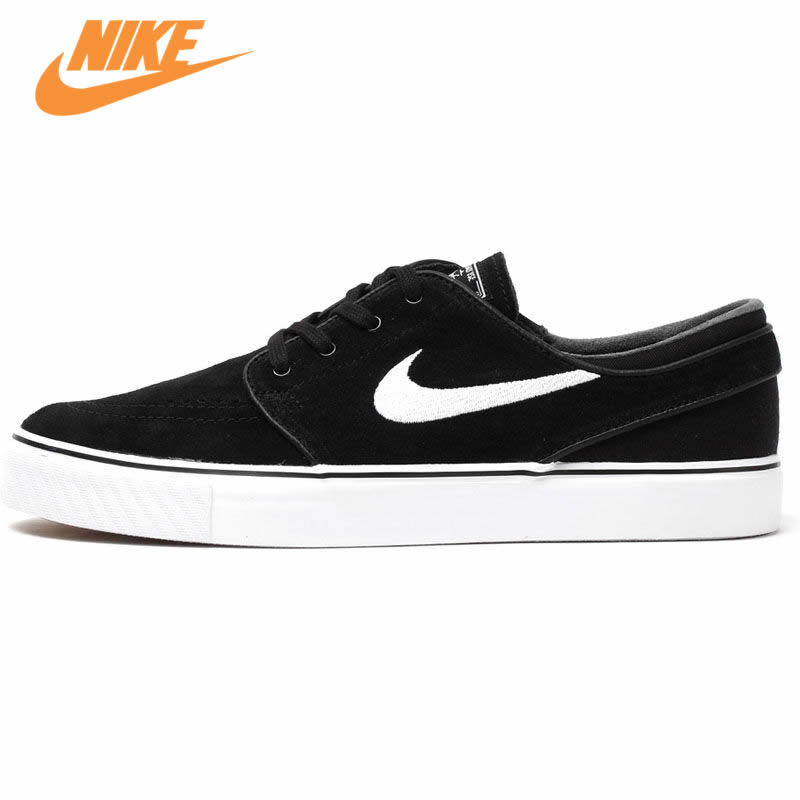 Original New Arrival Authentic Nike Zoom Stefan Janoski SB Skateboarding Shoes Sports Sneakers Trainers nike sb кеды nike sb zoom stefan janoski legion green white black 10