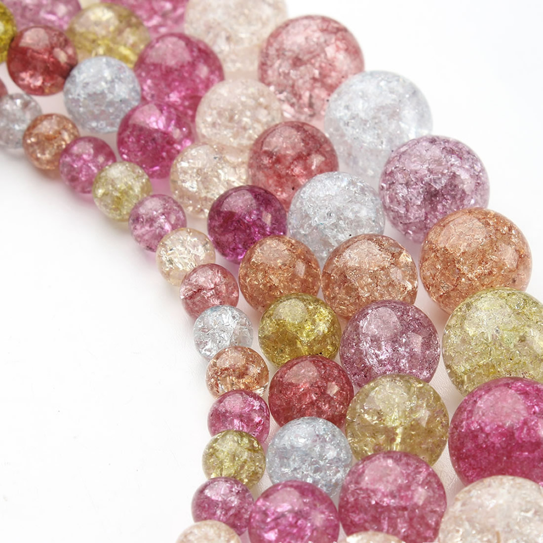 jewelry rondelle in making design round loose item buy bulk glass fashion diy beads for czech crystal faceted wholesale