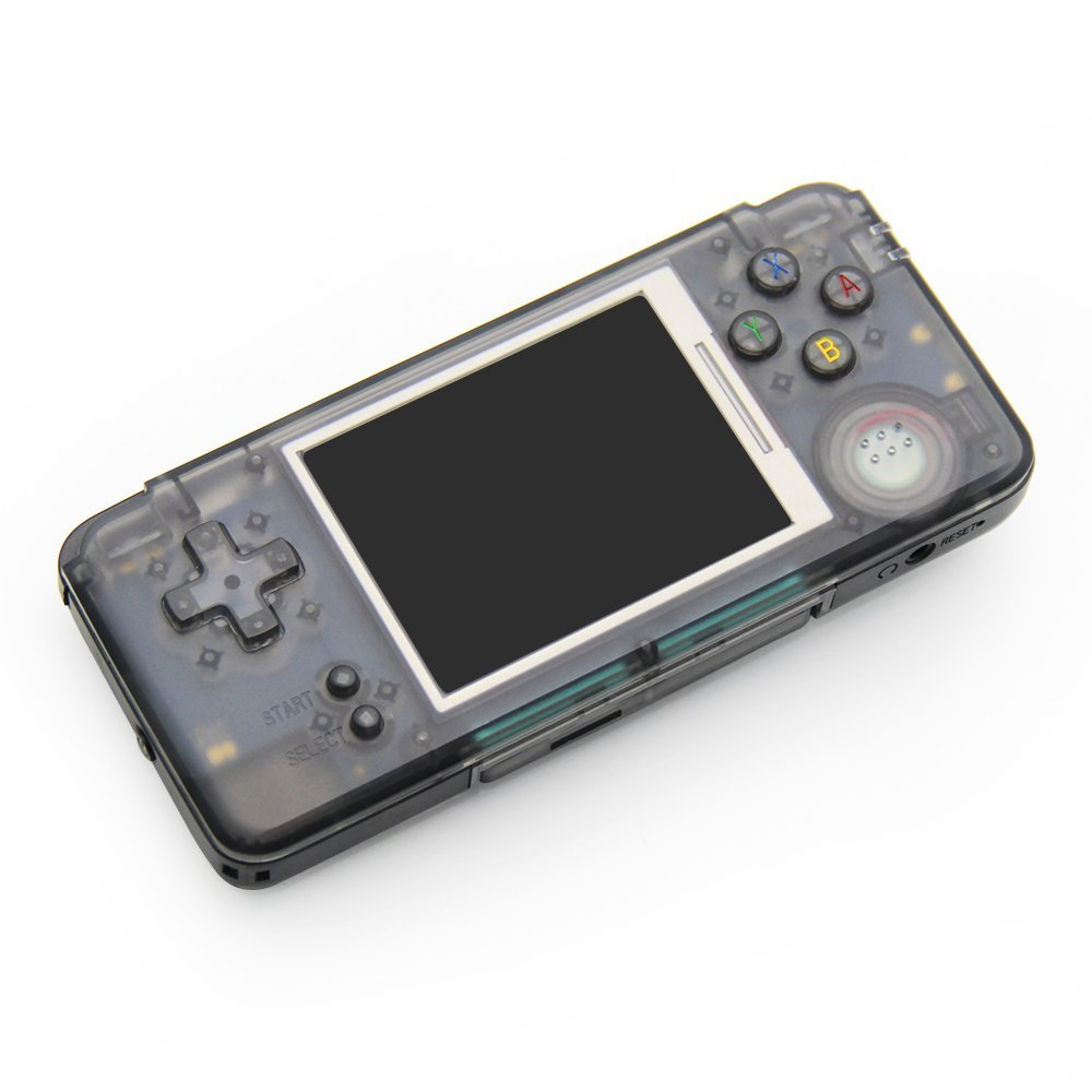 3.0 Retro Handheld Game Console Mini Portable Gaming Player Built in 1151 Childhood Games Video Game Player For Kids Gifts Toy