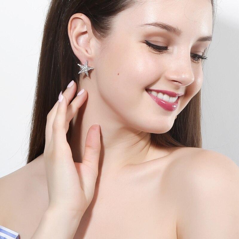 Star Stud Earrings9