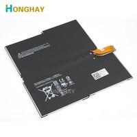 HONGHAY 7 6V 42 2Wh MS011301 PLP22T02 Laptop Battery For MICROSOFT SURFACE PRO 3 1631 G3HTA005H