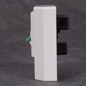 Image 5 - Aire acondicionado calentador de agua eléctrico piezas de repuesto interruptor de protección contra fugas interruptor de pared inteligente 500A 230V