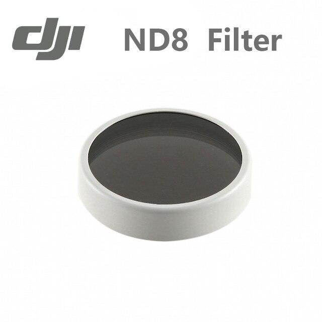 Dji phantom 4 accesorios fantasma 4 nd8 nd16 filtro reducesthe cantidad de luz que entra en el sensor
