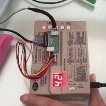 LVDS панель тестовый инструмент ЖК/светодиодный экран тест er встроенный 53 вида программы английская инструкция VGA вход