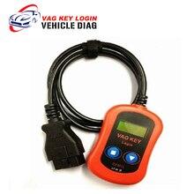 2016 Vag Pin Code Reader Auto Key программист OBD2 Vag Ключ Войти Автомобиля Диагностический Инструмент Code Reader DHL бесплатная доставка
