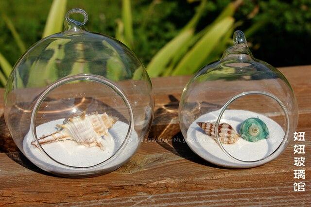 tienda online envío gratis colgante burbuja terrario jarrones