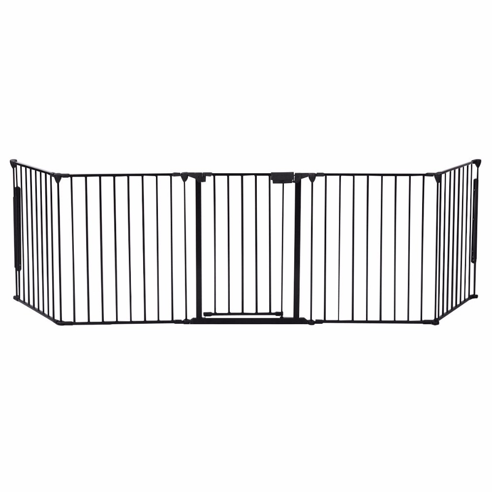 aliexpress com buy fireplace fence baby safety fence hearth gate