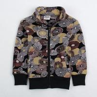 Black 18M 6Y Wholesale Retail Baby Girls Winter Coat Stock Children Jackets High Quality Nova