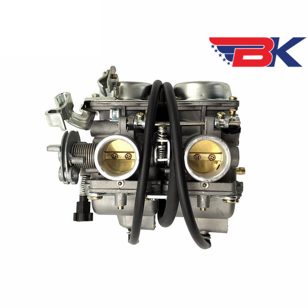 PD26JS Carburetor For Chinese CB250 Regal Raptor Motorcycle Twin Cylinder Engine