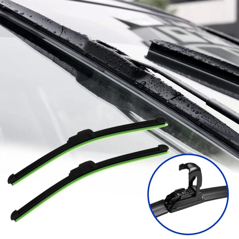 Universal U-Type Car Wiper Blade Auto Front Wiper Blades 14