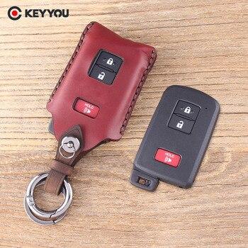 Cover Telecomando/Chiave per Toyota Avalon Camry RAV4