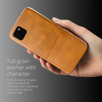 Torubia Leather Card Holder Case for iPhone 11/11 Pro/11 Pro Max 4