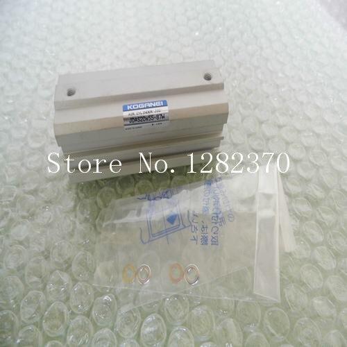 [SA] new Japanese original authentic KOGANEI cylinder JDAS20 * 55-87W spot --2pcs/lot