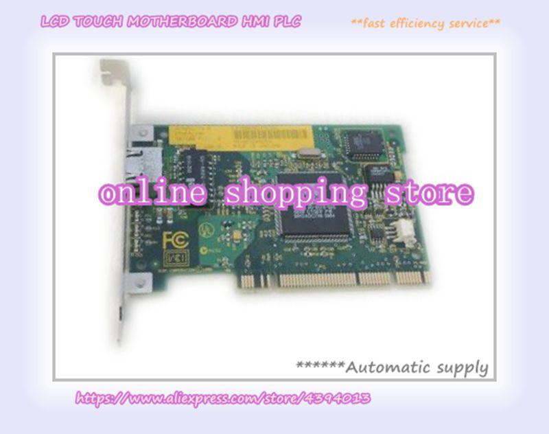 3C905C-TX-M Fast Ethernet LAN IPC Server PCI Network Card3C905C-TX-M Fast Ethernet LAN IPC Server PCI Network Card