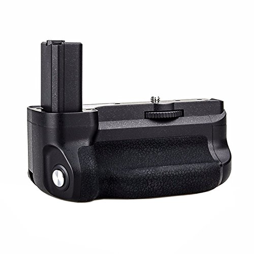 Meike MK-A6300 Vertical Multi Power Battery Hand Grip for Sony A6300 A6000 Camera ...