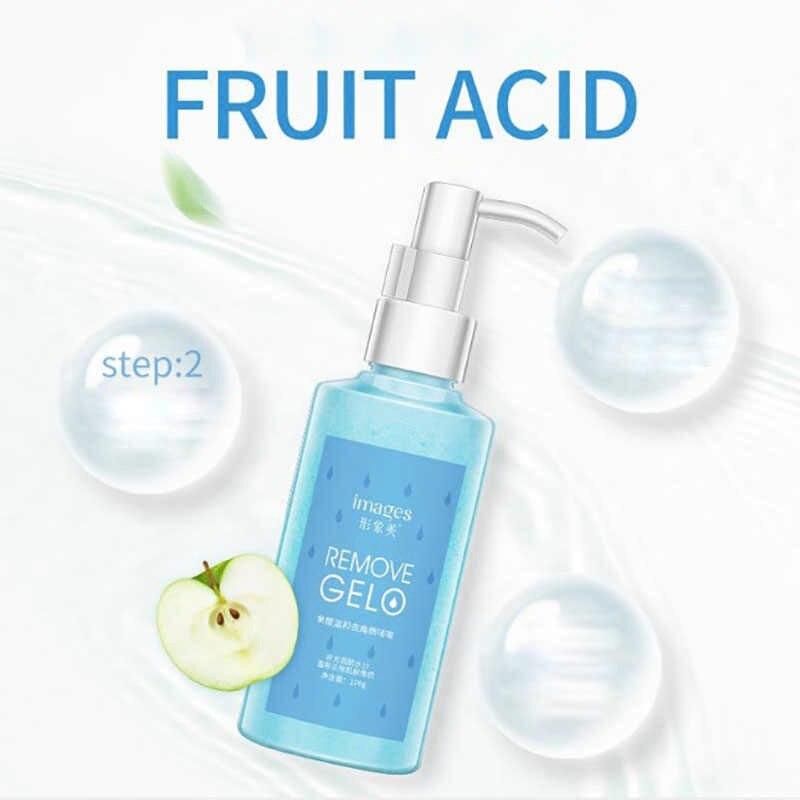 Mới Acid Trái Cây Peeling Gel Tẩy Tế Bào Chết Mặt Lột Tẩy Tế Bào Chết Sâu Làm Sạch Mụn Đầu Đen Loại Bỏ Mặt Sữa Rửa Mặt Trắng Da Kiểm Soát Dầu