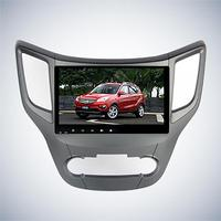 New 2 Din 100 Pure Android 4 Car Radio Player Gps Navigation Stereo Video Multimedia Capacitive