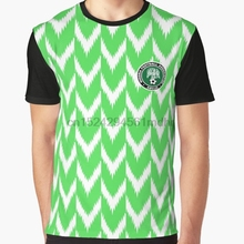 All Over Print T-Shirt Men Funy tshirt Nigeria jersey 2018 Short Sleeve O- d902cfaf1
