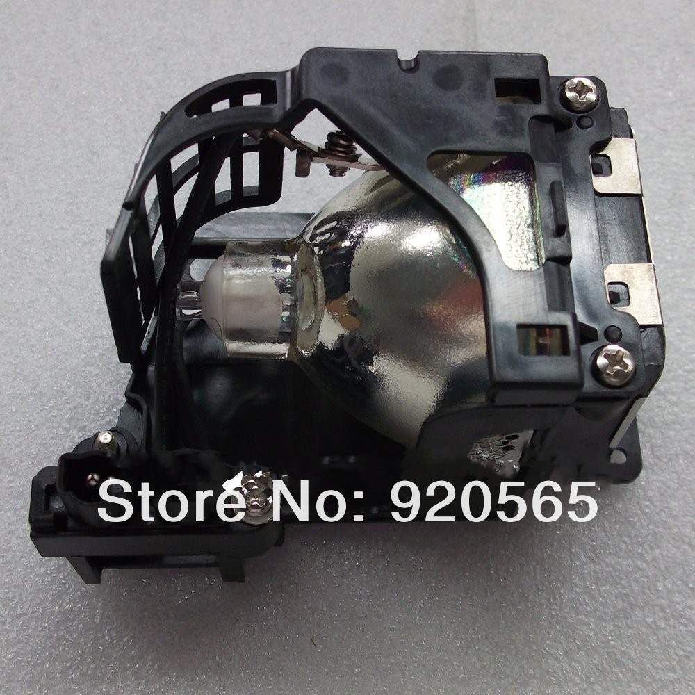 POA-LMP115 / 610-334-9565 Replacement Projector Lamp With Housing for EIKI LC-XB33N/LC-XB33/LC-XB31 Projector compatible projector lamp eiki 610 334 6267 poa lmp109 lc xt5d lc xt5ai
