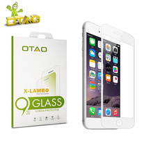 OTAO Real 3D Full Cover Tempered Glass Screen Protector Film For Apple iPhone 6 6S Plus
